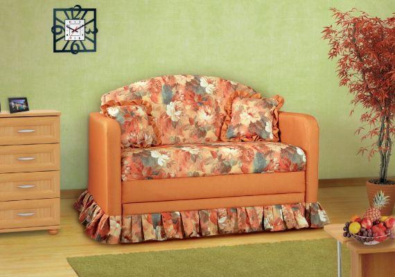 детский диван-кровать фото