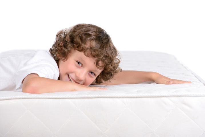 детский матрас фото