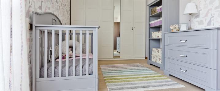 Модульная детская мебель фото