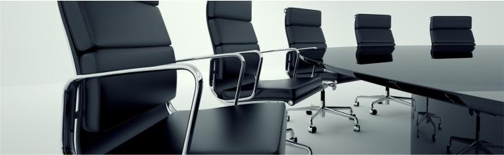 Чёрные стулья фото