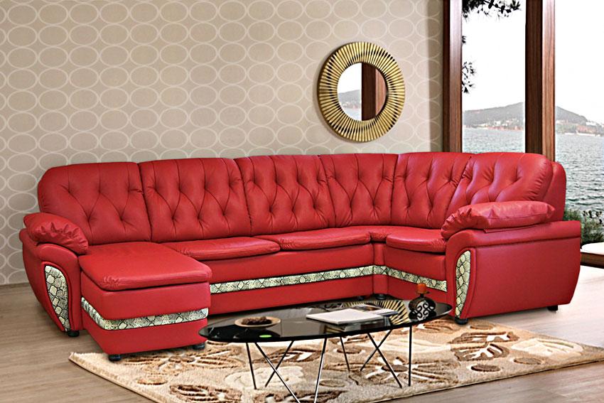 модульный диван фото