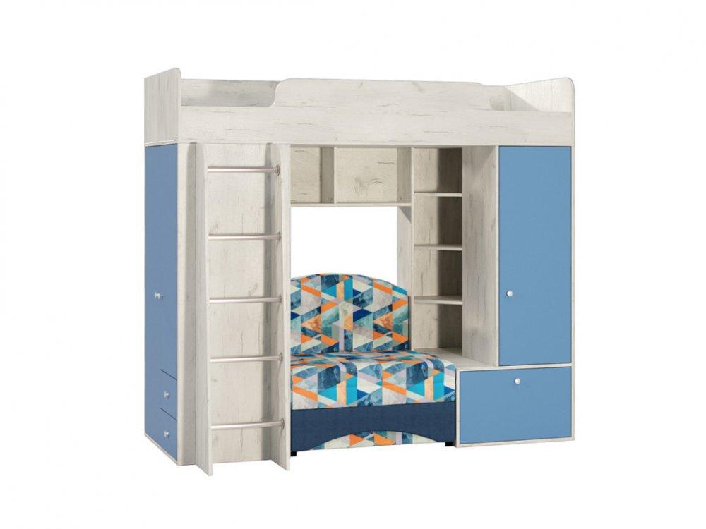 Купить кровать чердак недорого