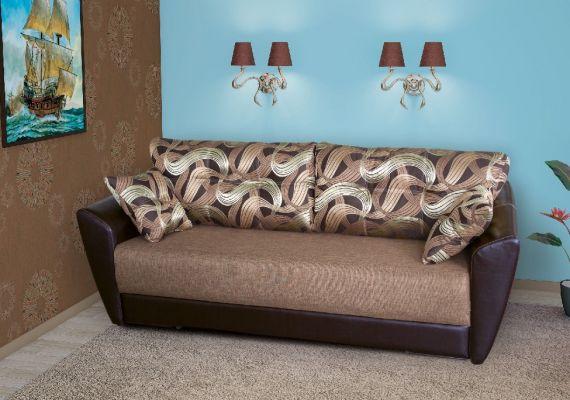 диван с подушками фото в интерьере